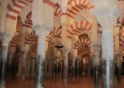 tour mezquita